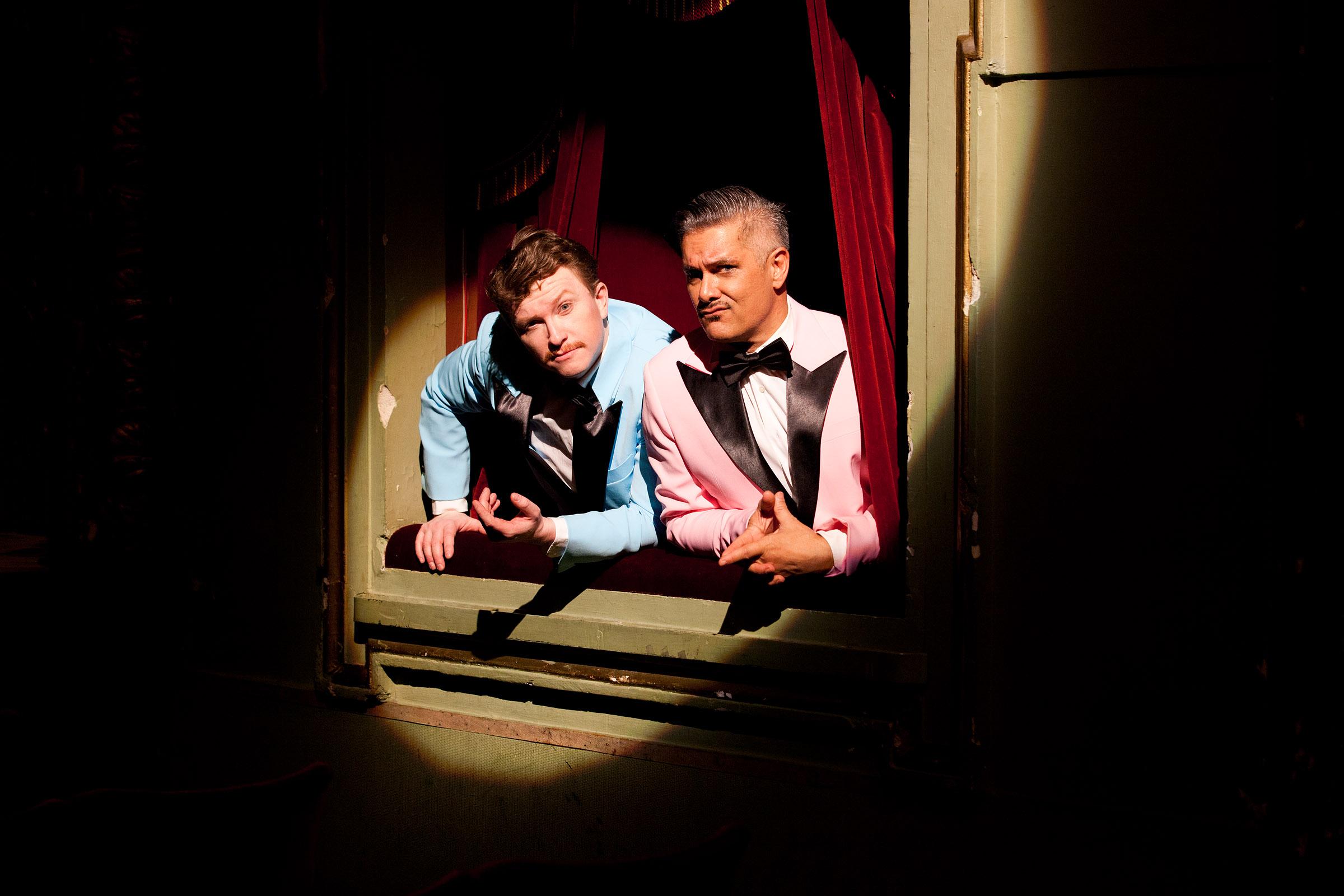 Magnus-Skogsberg-Sean-Kelly-Sean-Magnus-Live-Sodra-Teatern